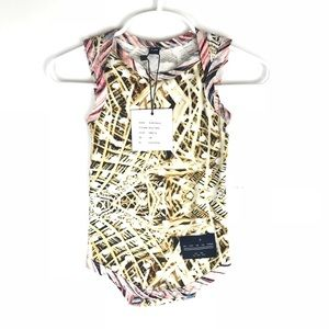 Agatha Cub 1-Piece baby/infant romper Zombie Tan